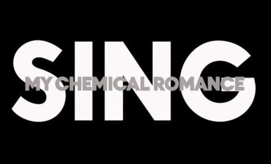 "My Chemical Romance - ""SING"" - The Trailer - Danger Days: The True Lives Of The Fabulous Killjoys"